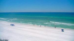 Frangista Beach - Miramar Beach, FL