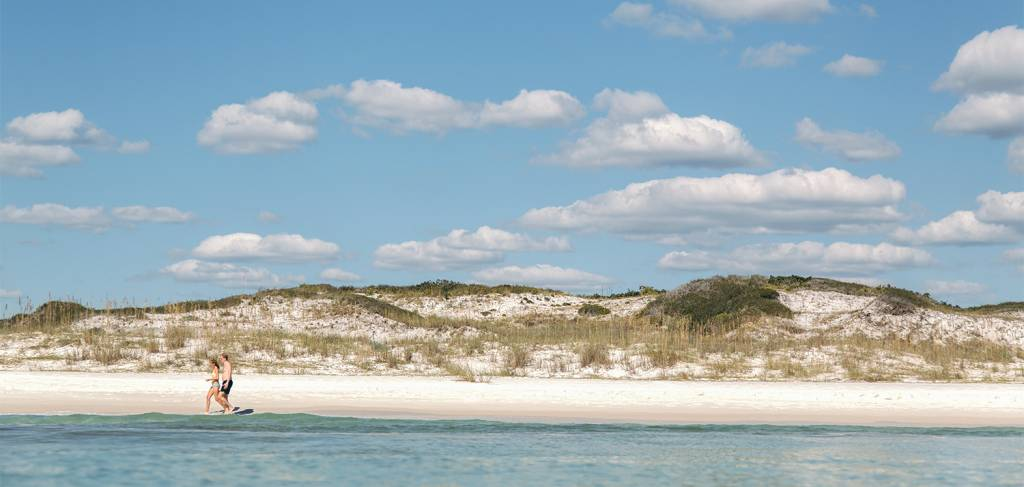 Grayton Beach State Park Named Number One Beach in the Country, South Walton Grants Free Day-Use Admission Through Labor Day