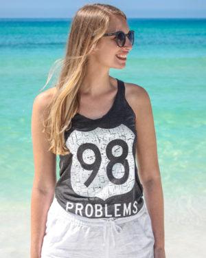98 Problems Tank