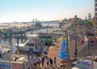 AJ's on the Harbor, Destin, FL