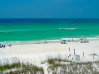 Crystal Beach, Destin, FL